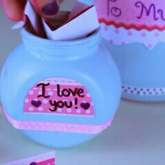 #diy - idées cadeaux fêtes des mères.