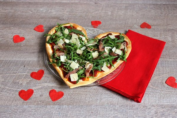Un amour de Pizza