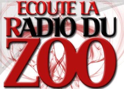 La Radio du Zoo !!!