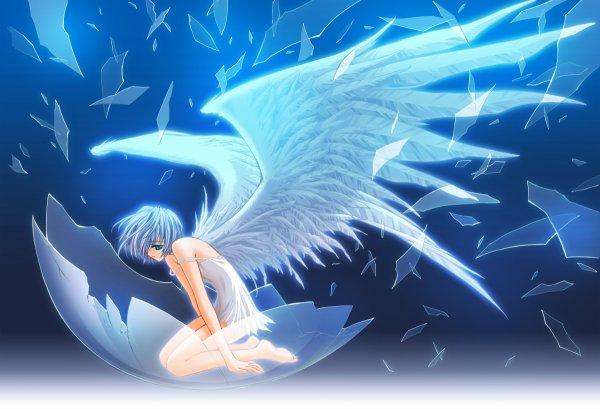 Ange et Fée