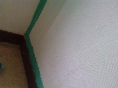 peinture de ma chambre à coucher