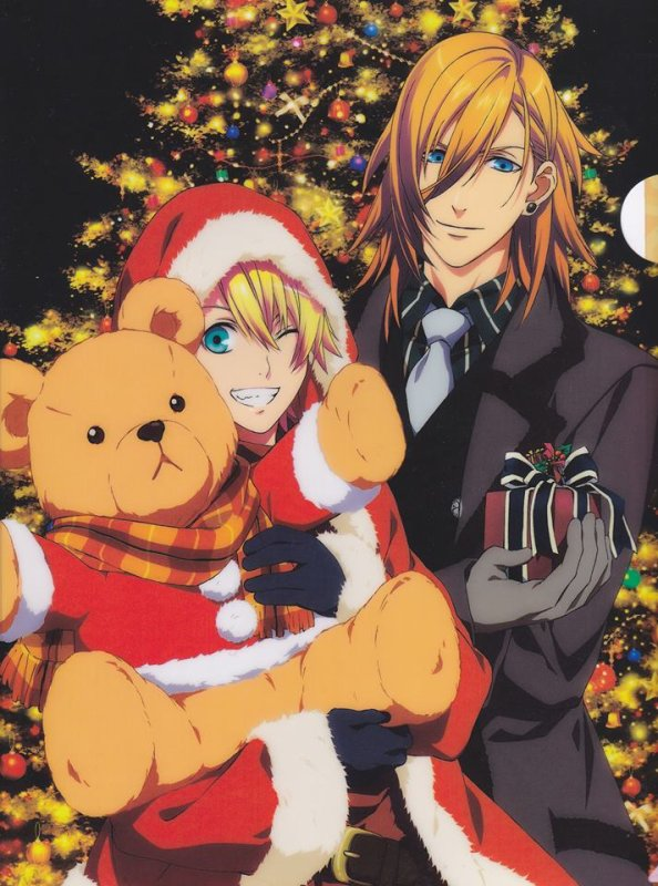Merry Christmas Minna !