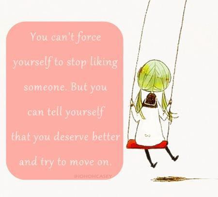 Pleurer ne veut pas dire que tu es faible. Mais plutôt que tu as été forte trop longtemps.