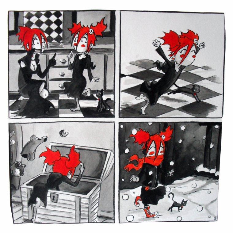 Rouge (Part 1)