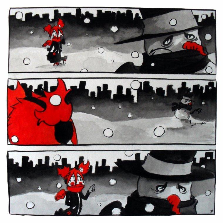 Rouge (Part 2)
