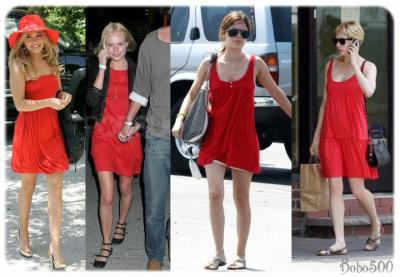 03ceca0740c3 Tenue robe rouge robe blanche pas cher femme