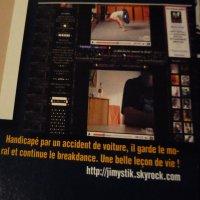JiMystik / La Vie C'Est Pas Un Jeux: 69Serka Pour JiMysTik (2008)