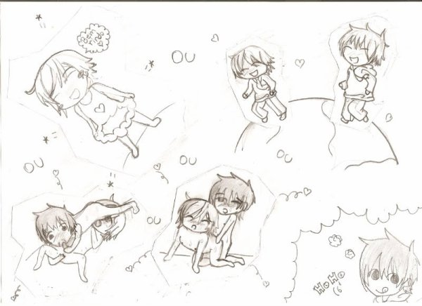 Presente da Rooh-chan