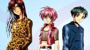 Jogos Online Anime