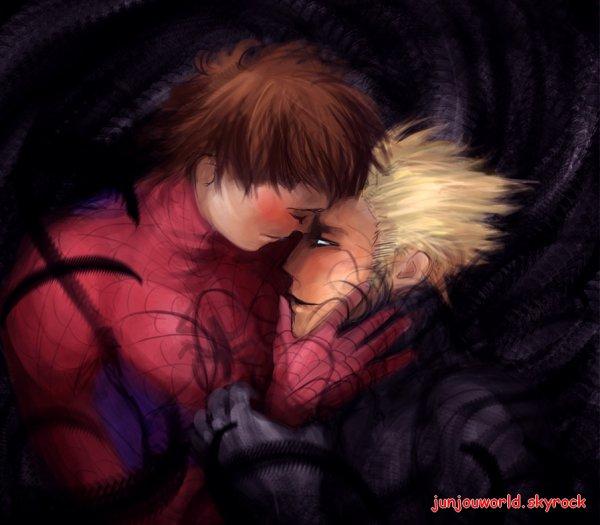 Super Heróis..