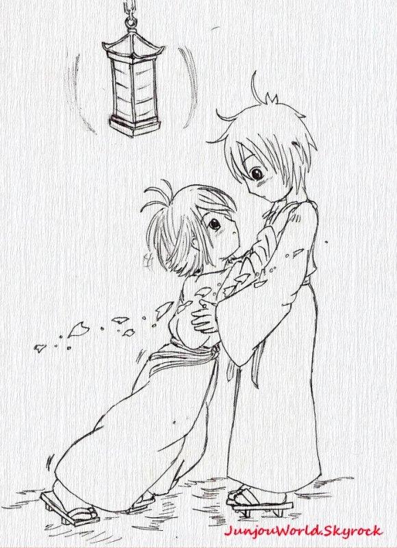 Illustrations Yamane Ayano parte V