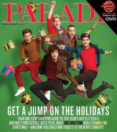 Leurs couvertures de magazines les plus sexy de 2012