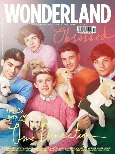 Leurs magazines les plus sexy de 2012