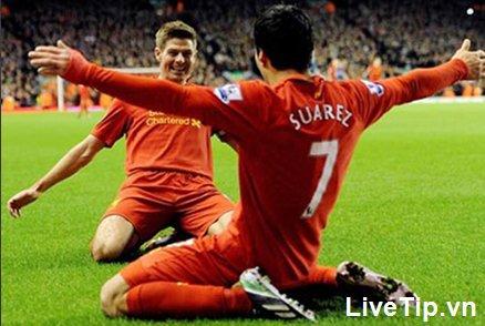 TIP BONG DA || Steven Gerrard khiến những người hâm mộ ngạc nhiên