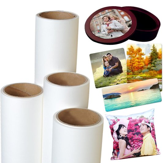 90gsm Heat Transfer Paper for Epson Printer
