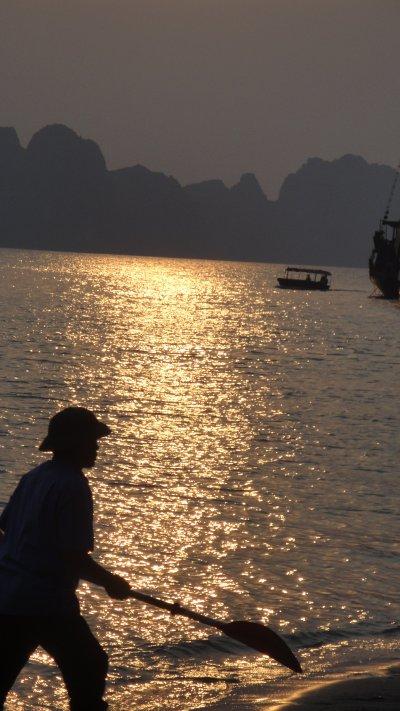 voila le vietnam
