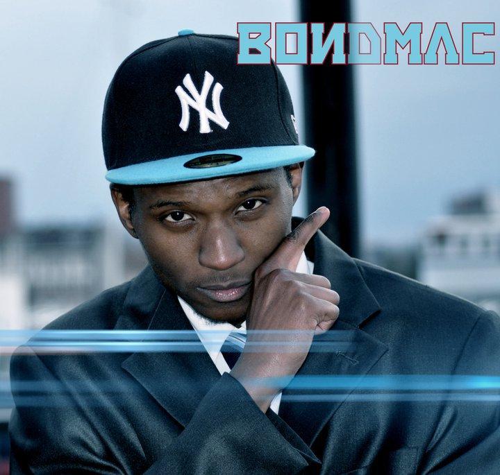 BONDMAC™ [ MC ET BEATMAKER ]