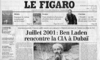 Le 11 Septembre 2001.