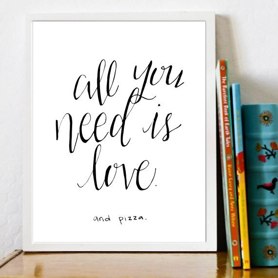 All you need...:-)