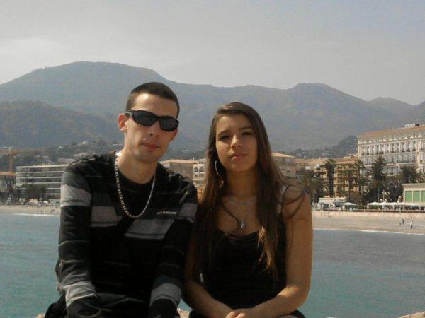 Moi, et ma belle soeur (La Plus Belle)