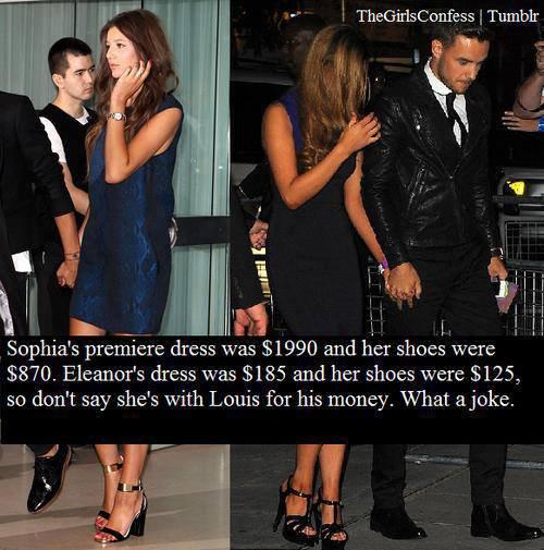 Liam & Sophia.