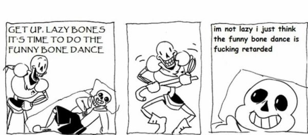 Putain j'adore ce comic.