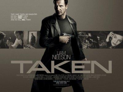 Film Numéro 2 - Taken
