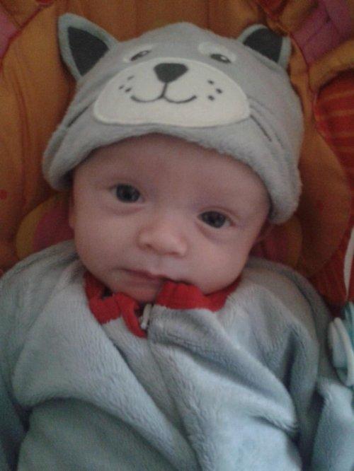 Le plus beau Bébé du monde ♥
