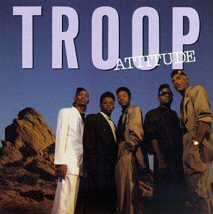TROOP  -  ATTITUDE  (1989)