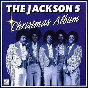 THE JACKSON 5  -  CHRISTMAS ALBUM  (1970)