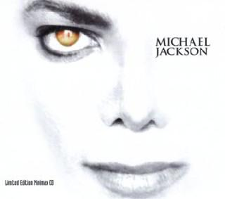 MICHAEL JACKSON - ON THE LINE (CD édition limitée Minimax) (1997)
