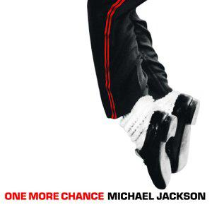 MICHAEL JACKSON - ONE MORE CHANCE (CD single) (2003)