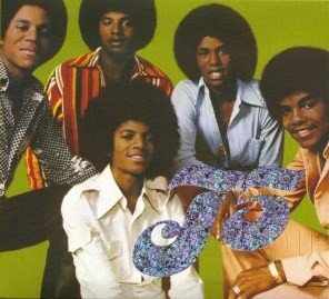 THE JACKSON 5 - JOYFUL JUKEBOX MUSIC (1976) + BOOGIE (1979) (Rééd. limitée 2004)