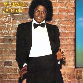 MICHAEL JACKSON - OFF THE WALL (Vinyle 33 tours) (1979)