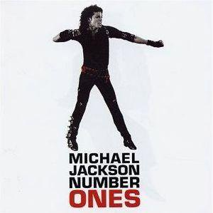 MICHAEL JACKSON - NUMBER ONES (Best-of, 2003)