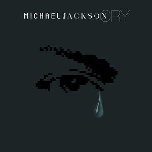 MICHAEL JACKSON - CRY (CD single) (2001)