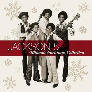 THE JACKSON 5 - ULTIMATE CHRISTMAS COLLECTION (Compilation, 2009)
