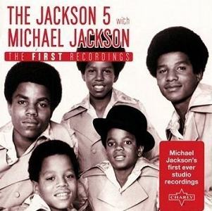 THE JACKSON 5 - THE FIRST RECORDINGS (Compilation, 2009)