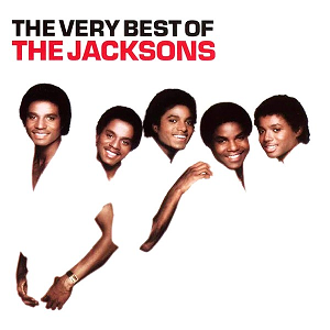 THE JACKSON 5 / THE JACKSONS - THE VERY BEST OF (2004)
