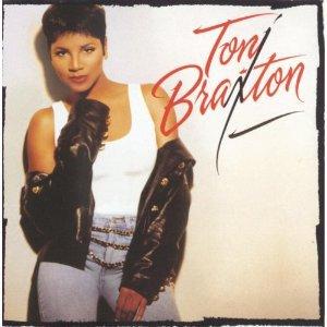 TONI BRAXTON - TONI BRAXTON (1993)