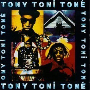 TONY! TONI! TONE! - SONS OF SOUL (1993)