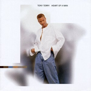 TONY TERRY - HEART OF A MAN (1994)