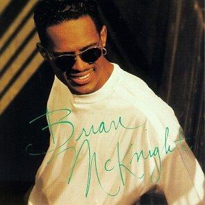 BRIAN MCKNIGHT - BRIAN MCKNIGHT (1992)