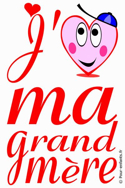 fète des grand-mères
