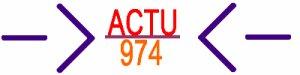 Actu 974, c'est l'actualité a la réunion, en France et dans le monde !