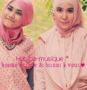 Photo de Habiba-Musique
