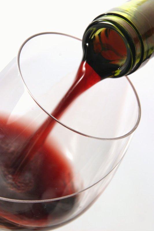 Alcool et TCA