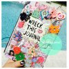 #Article N°5 : Wreck this journal.