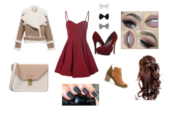 Christmas outfit ☼