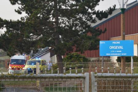 Mardi 19 janvier 2016 malaise mortel a la piscine d for Piscine orgeval